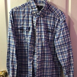 Vineyard vines harbor shirt